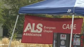 Walk to Defeat ALS in Treasure Valley
