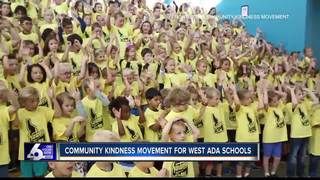 Kindness week for West Ada County schools