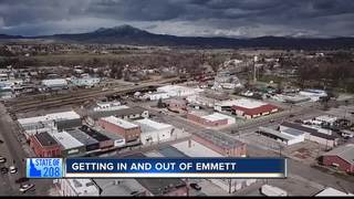 State of 208: The road to Emmett