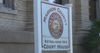 Ransomware attack hits Madison County