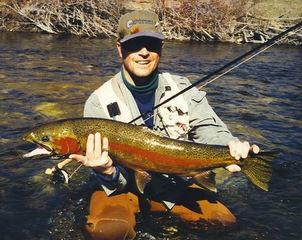 Groups want steelhead fishing closed in Idaho