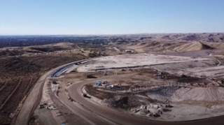 State of 208: The future of the landfill