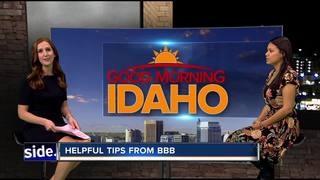 BBB offers tips to avoid holiday hiring scams