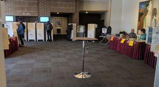 Idaho early voting already beats previous years'