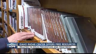 Idaho RADAR Center aims to prevent drug abuse