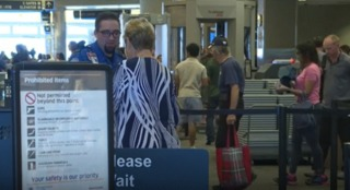 Boise Airport expects record number of travelers