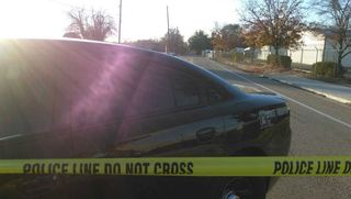 Coroner identifies man shot in Meridian