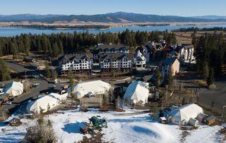Investor group to buy, expand Tamarack resort