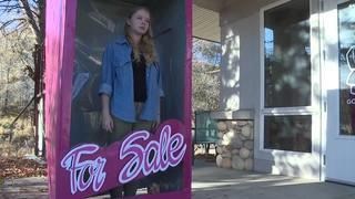 Raising awareness on human trafficking in Idaho