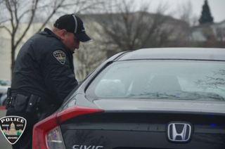 Boise Police increasing winter driving patrols