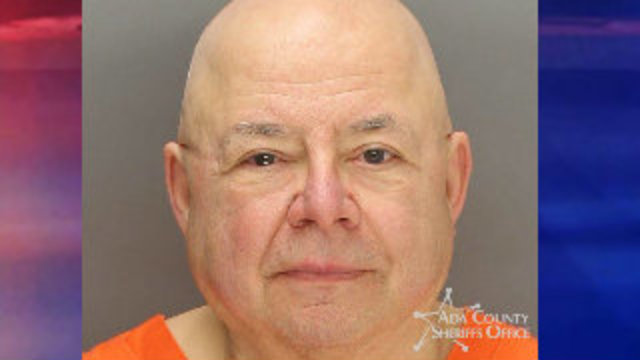 Boise man arrested for lewd conduct